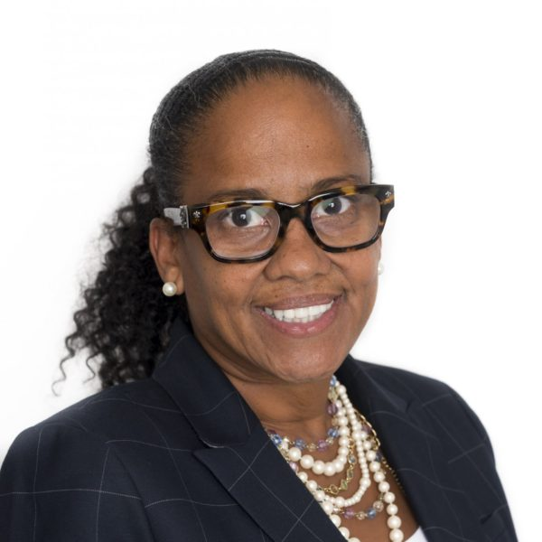 Adrienne Y. Peterson, MBA, CPA