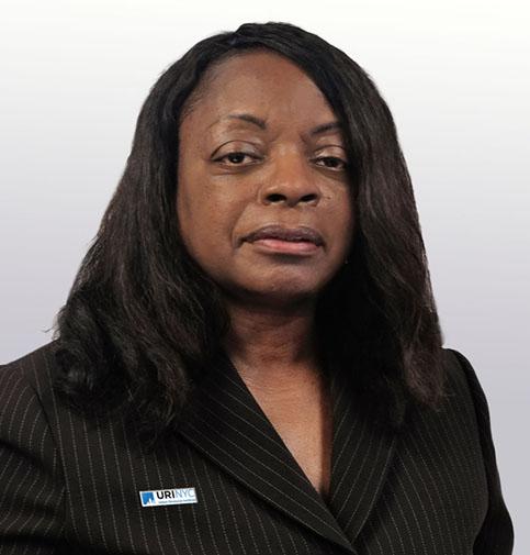 Dr. Natalie Richardson