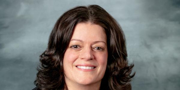 Esther Lainis Headshot