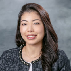 Reina Yasuoka Headshot