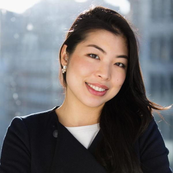 Reina Yasuoka