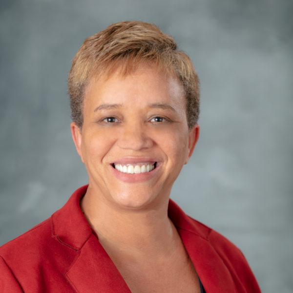 Carla Smith Headshot