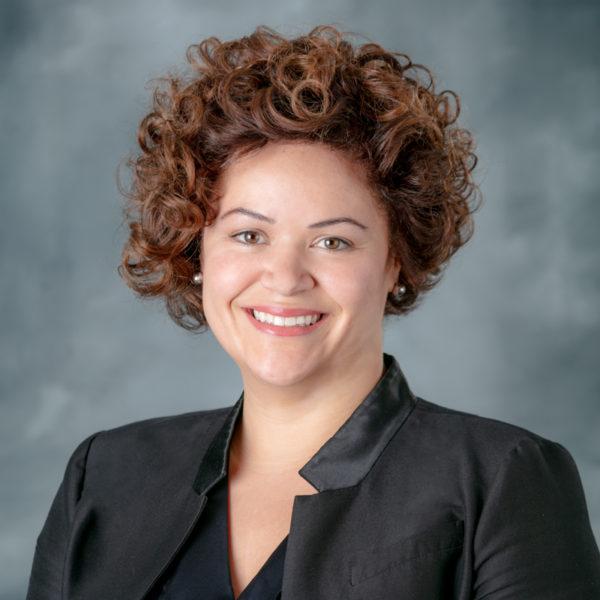 Tania Josprite Headshot