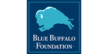 Blue Buffalo Foundation Logo