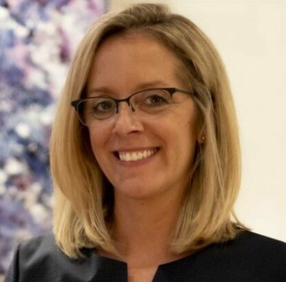 Amanda Eckhardt, Ph.D.